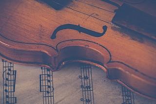 אמנות ומוסיקה