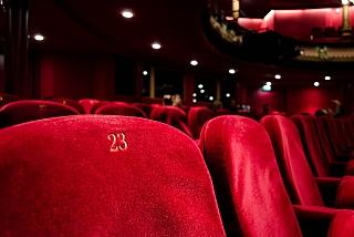 תיאטרון - עונות קודמות