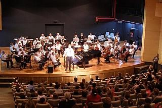 תזמורת השרון